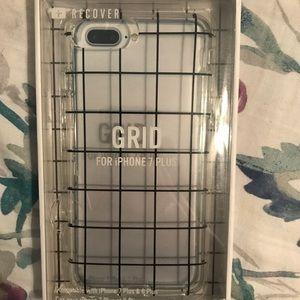 UO Grid phone case